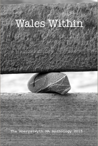 Wales Within Cover