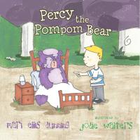 Percy Pompom- Full Cover