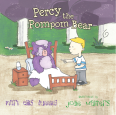 Percy Pompom- Full Cover- 11.02.16